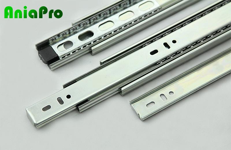 quality material for drawer slide